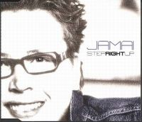 Cover Jamai - Step Right Up