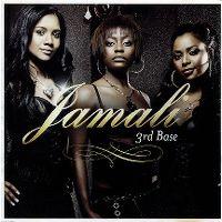 Cover Jamali - 3rd Base