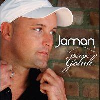 Cover Jaman - Gewoon geluk