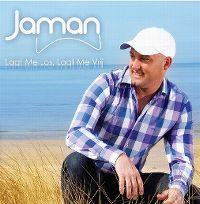 Cover Jaman - Laat me los laat me vrij