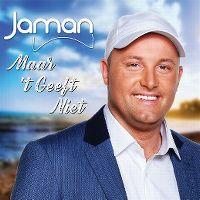 Cover Jaman - Maar 't geeft niet
