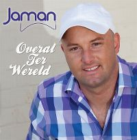 Cover Jaman - Overal ter wereld