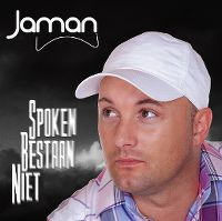 Cover Jaman - Spoken bestaan niet