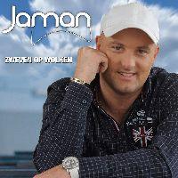 Cover Jaman - Zweven op wolken