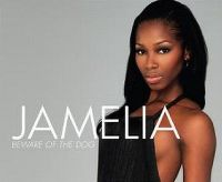 Cover Jamelia - Beware Of The Dog