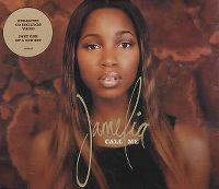 Cover Jamelia - Call Me