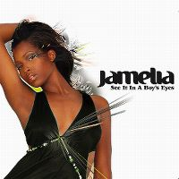 Cover Jamelia - See It In A Boy's Eyes