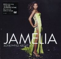 Cover Jamelia - Something About You