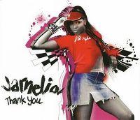 Cover Jamelia - Thank You