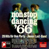 Cover James-Last-Band - Non Stop Dancing '66