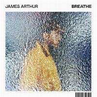 Cover James Arthur - Breathe