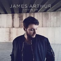 Cover James Arthur - Can I Be Him