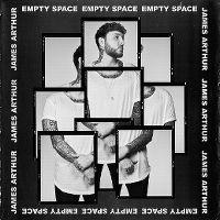 Cover James Arthur - Empty Space