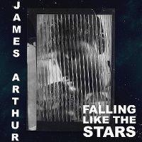 Cover James Arthur - Falling Like The Stars