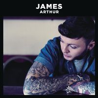 Cover James Arthur - James Arthur