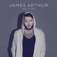 Cover James Arthur - Safe Inside