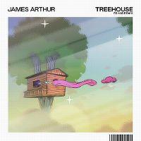 Cover James Arthur - Treehouse