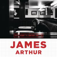 Cover James Arthur - You're Nobody 'Til Somebody Loves You