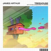 Cover James Arthur with Ty Dolla $ign & Shotty Horroh - Treehouse