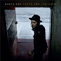 Cover James Bay - Chaos And The Calm