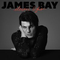 Cover James Bay - Electric Light