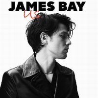 Cover James Bay - Us