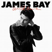 Cover James Bay - Wild Love
