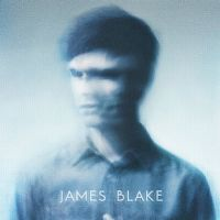 Cover James Blake - James Blake