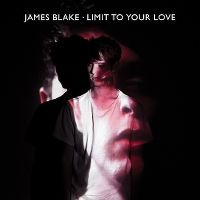 Cover James Blake - Limit To Your Love