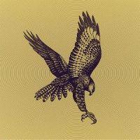 Cover James Blake - Lindisfarne I