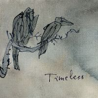 Cover James Blake feat. Vince Staples - Timeless