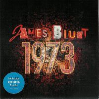 Cover James Blunt - 1973