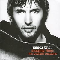 Cover James Blunt - Chasing Time: The Bedlam Sessions