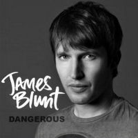 Cover James Blunt - Dangerous