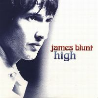 Cover James Blunt - High