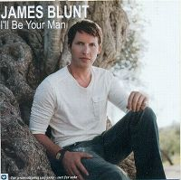 Cover James Blunt - I'll Be Your Man