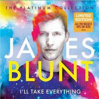 Cover James Blunt - I'll Take Everything