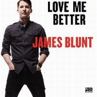 Cover James Blunt - Love Me Better