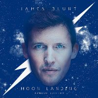 Cover James Blunt - Moon Landing