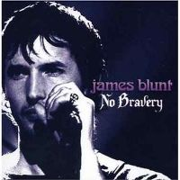Cover James Blunt - No Bravery