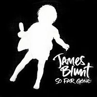 Cover James Blunt - So Far Gone