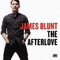 Cover James Blunt - The Afterlove