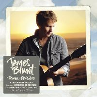 Cover James Blunt - Trouble Revisited