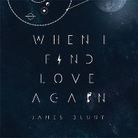 Cover James Blunt - When I Find Love Again