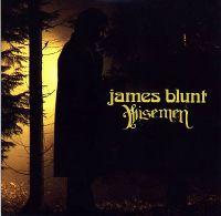 Cover James Blunt - Wisemen