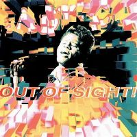 Cover James Brown - Out Of Sight!