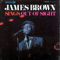 Cover James Brown - Out Of Sight