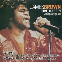 Cover James Brown - The James Brown Special