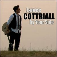 Cover James Cottriall - By Your Side