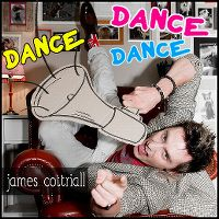 Cover James Cottriall - Dance Dance Dance